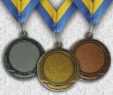 Медаль 4