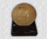 Медаль сувенірна 03
