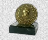 Медаль сувенірна 04