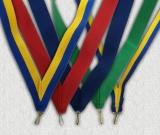Стрічки для медалей