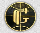значок металевий 1