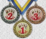 Медаль сувенірна 06