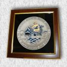 Медаль сувенірна 07