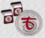 Медаль сувенірна 11